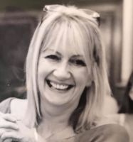 Talos applicant tracking system client head shot Kathy from ExtraCare Charitable Trust